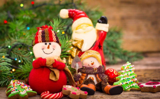 Thumbnail для -  Нужны новогодние волшебники!